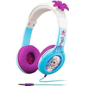 Congelados - Auriculares para la música (Anna y Elsa) de Disney Frozen