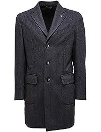 e L Uomo Amazon it Giacche 1911 B M Abbigliamento cappotti Yn6pwq5