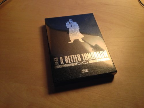 A better tomorrow 1-3 Box - Uncut [ASSORTMENT PARENT]