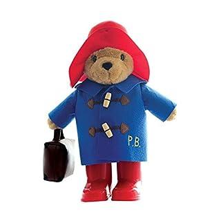 Paddington Bear - Oso de Peluche Oso Paddington (Rainbow Designs PA1102) (B005YYPWSW)   Amazon price tracker / tracking, Amazon price history charts, Amazon price watches, Amazon price drop alerts