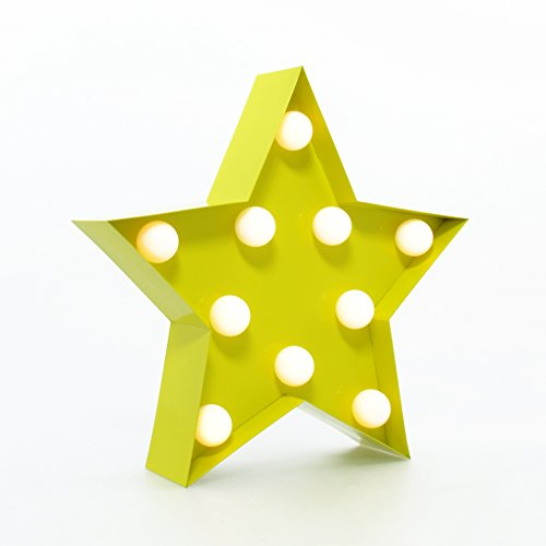 carnival-led-light-star-yellow