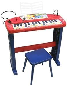 Bontempi - SNN 3450 - Instrument de Musique - L'orgue qui Parle