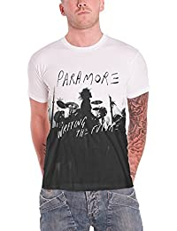 Paramore Future Silhouette' T-Shirt