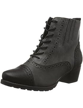 Marco Tozzi Damen 25123 Combat Boots
