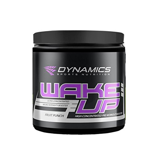Dynamics Nutrition – WakeUp – Booster