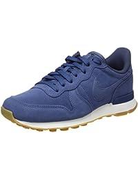 Nike W Internationalist Se, Zapatillas de Running Para Mujer
