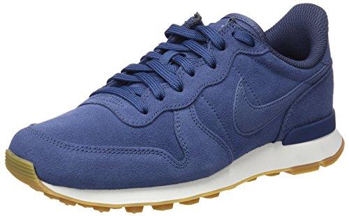 Nike Damen W Internationalist Se Gymnastikschuhe, Blau (Diffused Bluediffused Blue T H 403), 36.5 EU