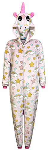 Unicornio Pijamas Mujer Traje Dormir Suave