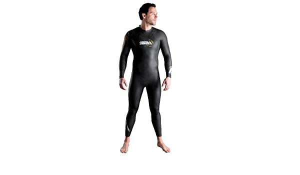 0ac8329440 Profile Design Marlin Men s Wetsuit MD  Amazon.co.uk  Sports   Outdoors