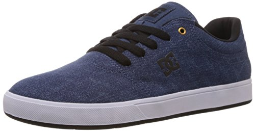 DC Shoes Crisis Tx Se, Baskets mode homme
