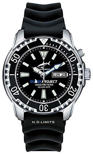 Chris Benz Armbanduhr CB-1000-SP-KBS Herrenuhr