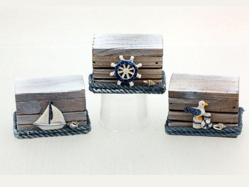 Come apparecchiare la tavola in stile marinaro le idee for Arredamento marino