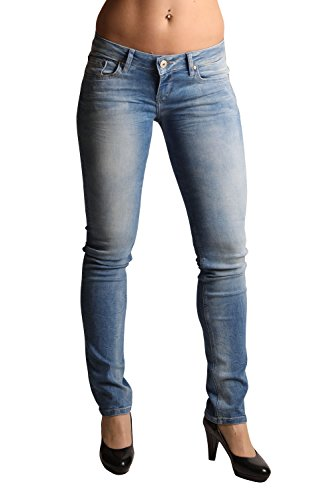 LTB Jeans Aspen-Jeans Donna    Cecita Wash (51065) 34