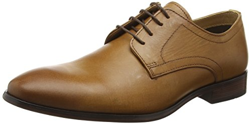 Red Tape Silwood, Bottes homme Marron (Beige)