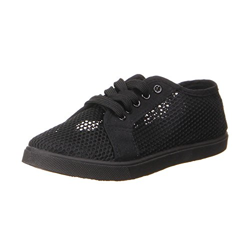 127, Chaussures basses Noir - Noir