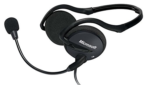 Price comparison product image HEADSET,  LIFECHAT,  LX-2000,  MICROSOFT
