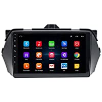 Car Navigation, 2DIN 9 Inch 2.5D Android 8.1 Navigation GPS Multimedia Player For Suzuki Alivio Ciaz 2015 2016 2017 2018 2019 2020, Multifunction