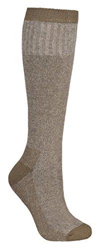 Trespass Women's Olivetti Socks, Sangria, Size