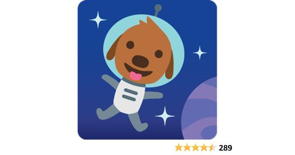 Sago Mini Space Explorer