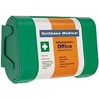 Office Verbandkasten mit Wandhalterung DIN 13 157 preisvergleich bei billige-tabletten.eu