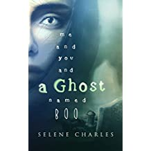 Me and You and a Ghost Named Boo (Southern Vampire Detective Book 2)
