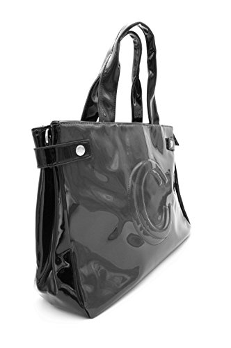 Gallantry, Borsa tote donna nero