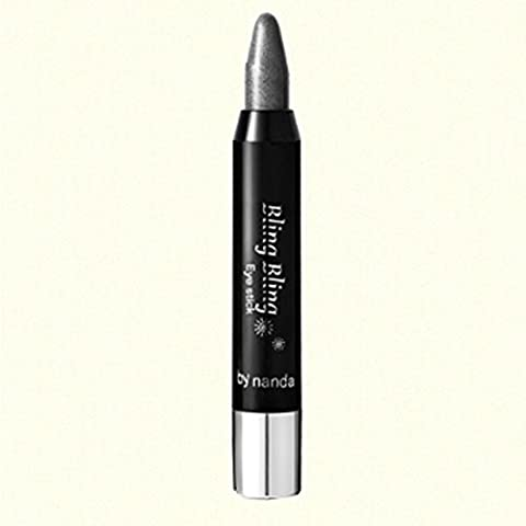 Spritech ™-Eyeliner Eye Shadow professionale per trucco, adatto a Beauty-Lip