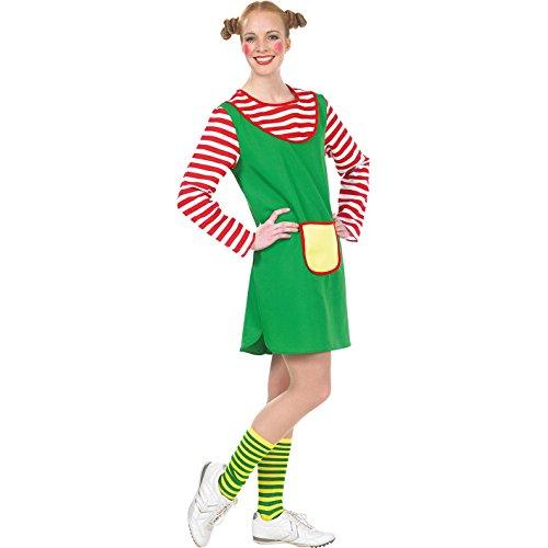 Erwachsene Kostüme Bauer Für (Damenkleid