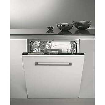 Candy CMD1520 Lave Vaisselle couverts15 place_settings 44 decibels Classe: 618248