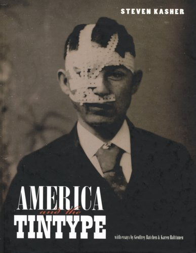 America and the Tintype: By Steven Kasher by Steven Kasher (2008-09-01)