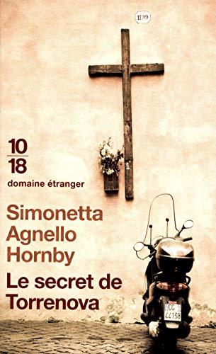Le secret de Torrenova par Simonetta AGNELLO HORNBY