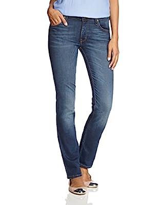 Lee Women's Marion Straight Leg Jeans