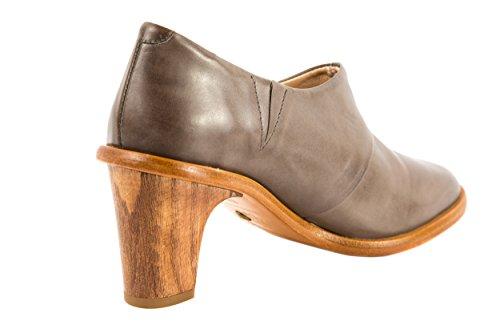 Neosens Damen Cynthia Pumps Ankle Boots Grau Gr. 37 Grau