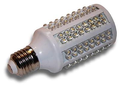 LED Birne wie 100W Glühbirne warmweiß E27 - 90% SPAREN von Lumetheus auf Lampenhans.de