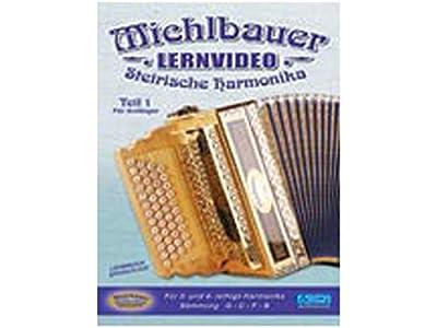 Michlbauer - Lern-Video Teil 1, B-ES-AS-Des, passend zum Lehrbuch