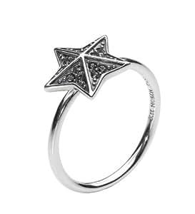 Kit Heath Starfish Ring- Size M