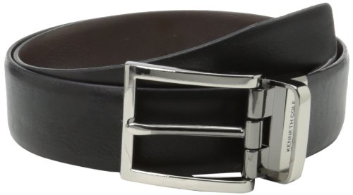 kenneth-cole-reaction-mens-dress-reversible-belt-gunmetal-buckle-black-brown-40