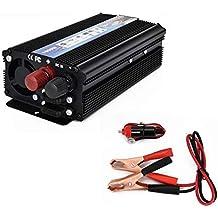 MXECO XUYUAN Car Inverter DC 12V 50Hz Auto Inverter 1000W Solar Power Converter Inverter With USB