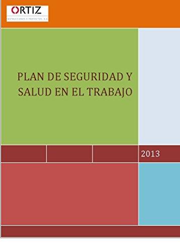 Descargar Libro PLAN DE SEGURIDAD Y SALUD EN EL TRABAJO EN LINEA DE TRANSMISIÓN ELECTRICA Y SUBESTACIONES: LINEA DE TRANSMISIÓN 220KV SOVABAYA TINTAYA Y SUBESTACIONES ASOCIADAS de Salvador Chavez Huaco