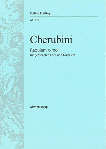 Requiem C-Moll par Luigi Cherubini