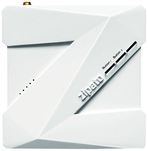 Zipato zb.zweu.g Zipabox Hauptsteuereinheit für Haustechnik, kommuniziert mit Z-Wave