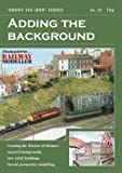 A5 Peco Shows You How Booklet:- Adding the Background