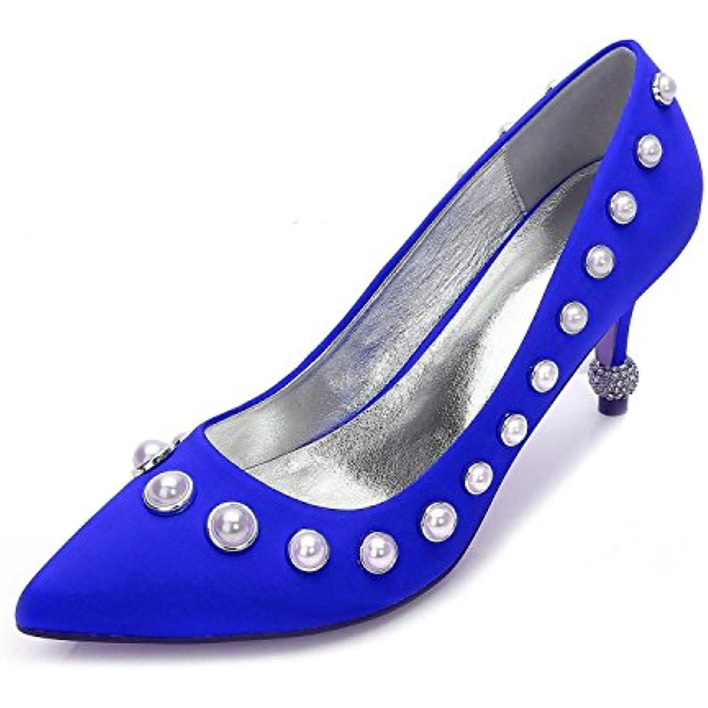 Elegant Pour high Chaussure s Chaussures Pour Elegant Femmes F17767-23 Stiletto Party & Evening - B07BBVS29Q - 4dba35