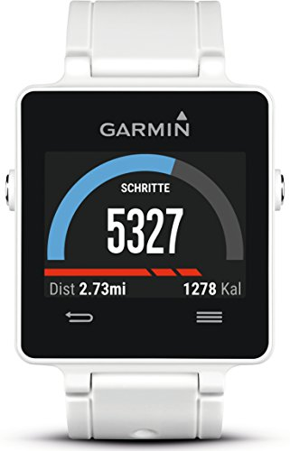 Garmin vívoactive Sport GPS-Smartwatch - 3