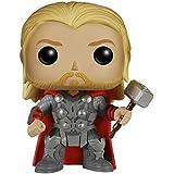 Funko Pop! - Bobble: Marvel: Avengers AOU: Thor (4780)