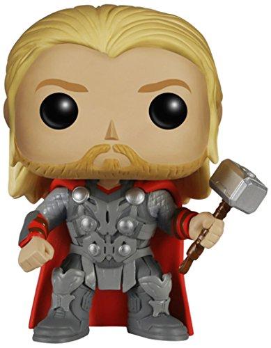 "Funko 4780 Actionfigur ""Marvel: Avengers AOU: Thor"""