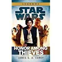 STAR WARS: EMPIRE: HONOR AMONG