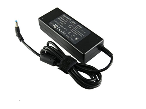 19.5V 3.33A 65W Laptop-Wechselstrom-Adapter-Aufladeeinheit für HP Envy14 / 15 Pavilion M4 /...
