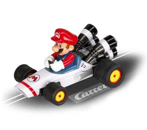 Carrera 200 61037 - GO MarioKart, Mario B-Dasher