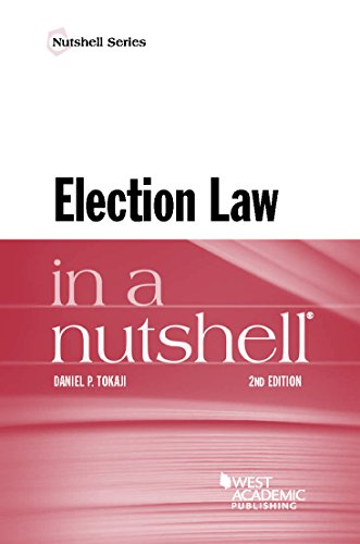 Election Law in a Nutshell (Nutshells)